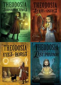 Theodosia series
