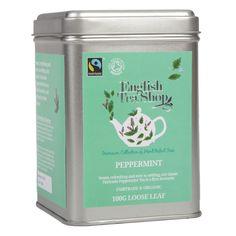 English Tea Shop Peppermint