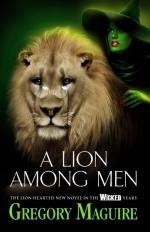 Lion among men