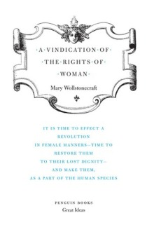 08 - A Vindication of the RIghts of Women