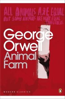 12 - Animal Farm