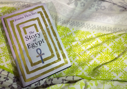 24 - The Story of Egypt