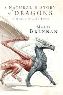 25 - A Natural History of Dragons