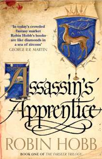 30 - Assassin's Apprentice