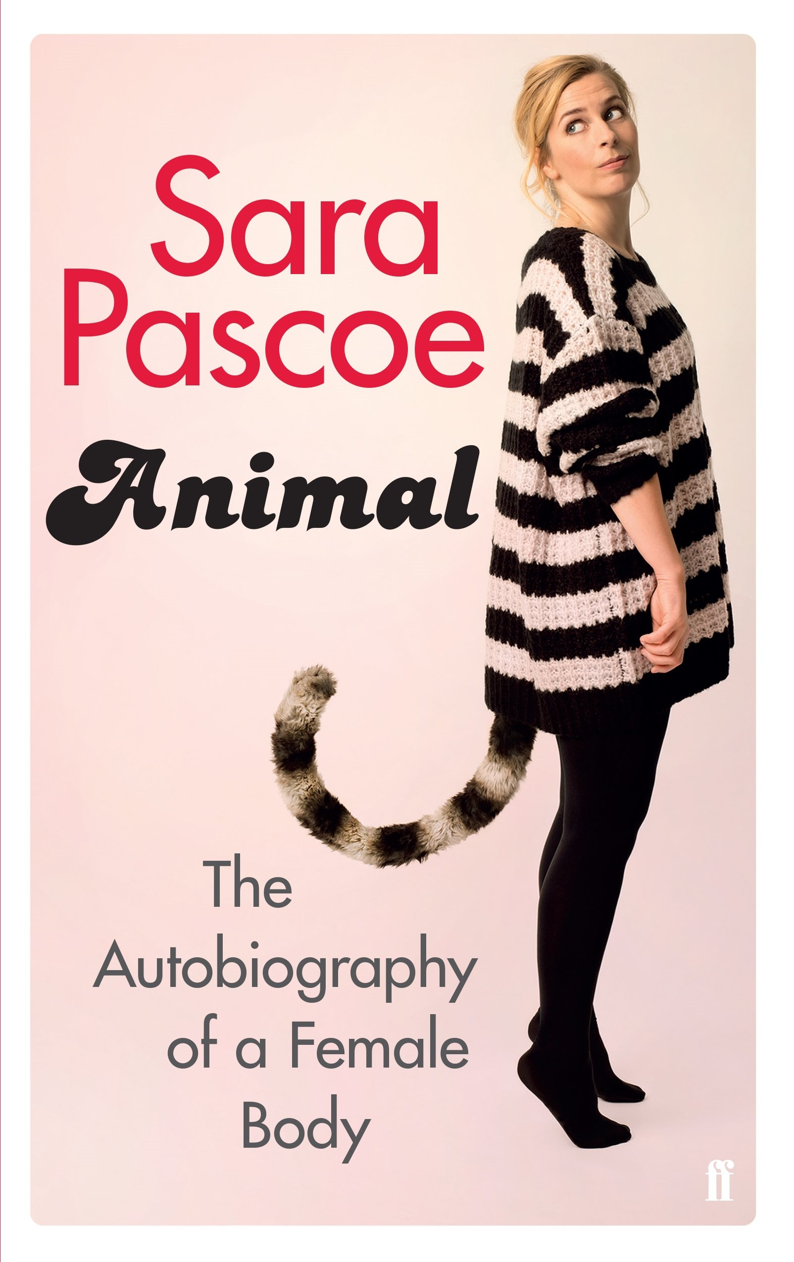 Image result for animal sara pascoe