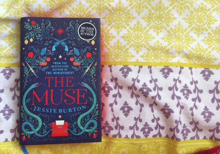 37 - The Muse
