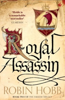 46 - Royal Assassin
