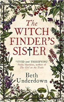 014 - The Witchfinders Sister