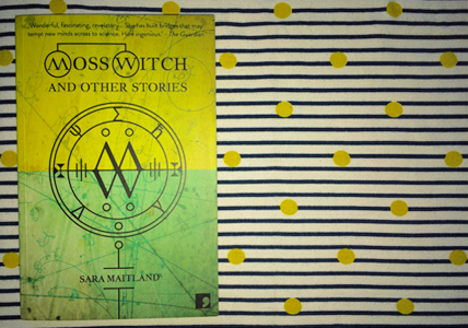 015 - Moss Witch and Other Stories