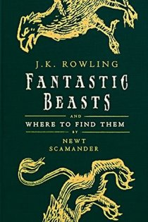 017 - Fantastic Beasts and Where to Find Them