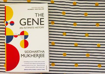 020 - The Gene