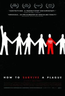 023 - How to Survive a Plague