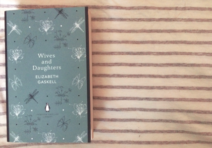 026 - Wives and Daughters