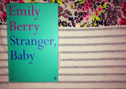 027 - Stranger Baby