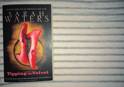 028 - Tipping the Velvet