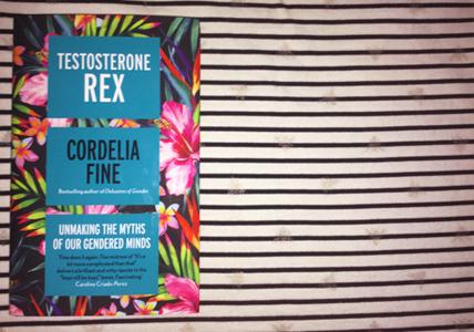 031 - Testosterone Rex