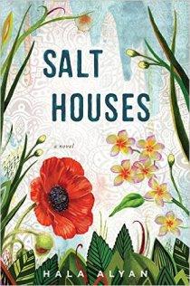033 - Salt Houses
