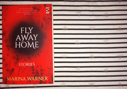 035 - Fly Away Home