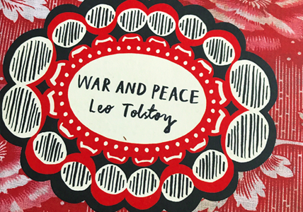 040 - War and Peace