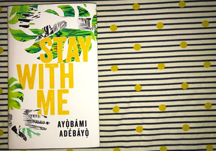 041 - Stay With Me