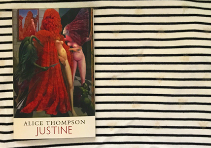 042 - Justine