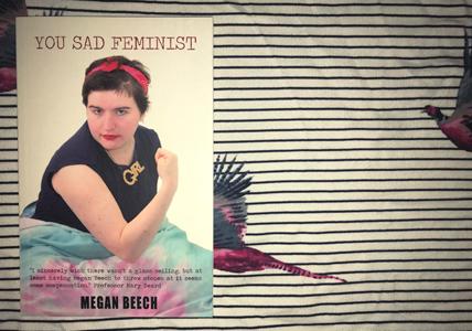 050 - You Sad Feminist