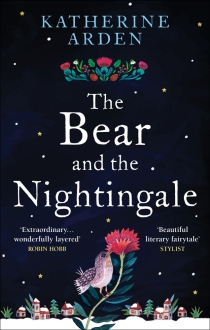 055 - The Bear and the Nightingale