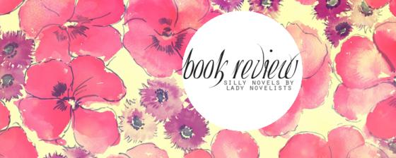 011 - Silly Novels by Lady Novelists
