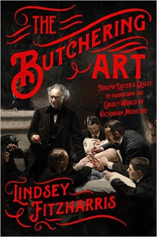 014 - The Butchering Art