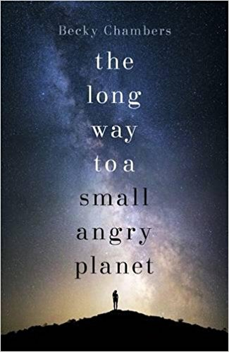 032 - The Long Way to a Small Angry Planet