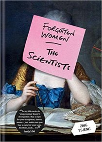 035 - Forgotten Women The Scientists