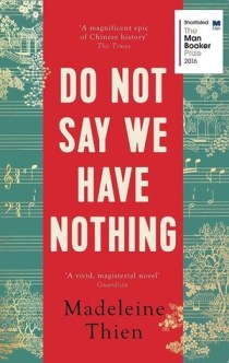 037 - Do Not Say We Have Nothing