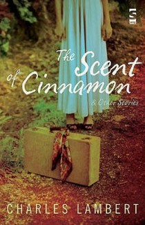 041 - The Scent of Cinnamon