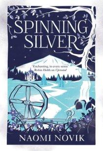 048 - Spinning Silver