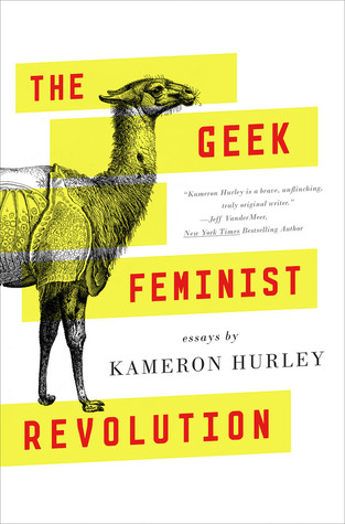 054 - The Geek Feminist Revolution