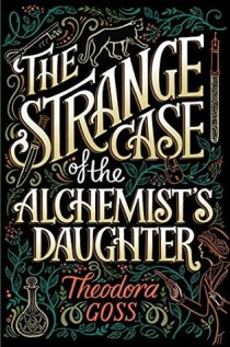 058 - The Strange Case of the Alchemist's Daughter