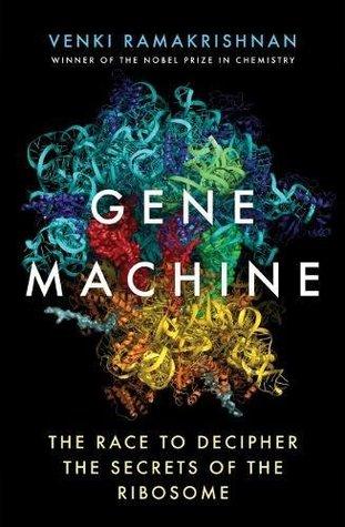 006 - gene machine