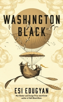 007 - washington black