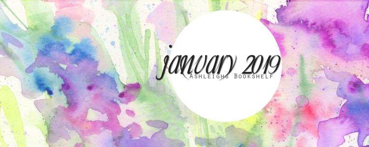 Wrap Up - 01 - January