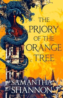 020 - The Priory of the Orange Tree