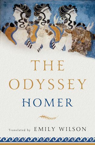 022 - The Odyssey